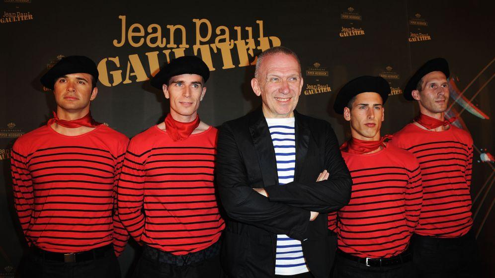 Jean-Paul Gaultier: Der Tabubrecher von der Seine