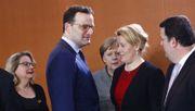 Kabinett beschließt Verbot von Konversionstherapien