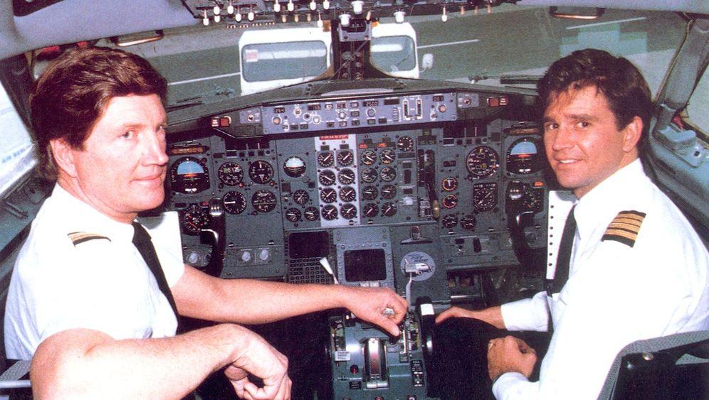 Air-Berlin-Insolvenz: Chronik eines Sinkflugs