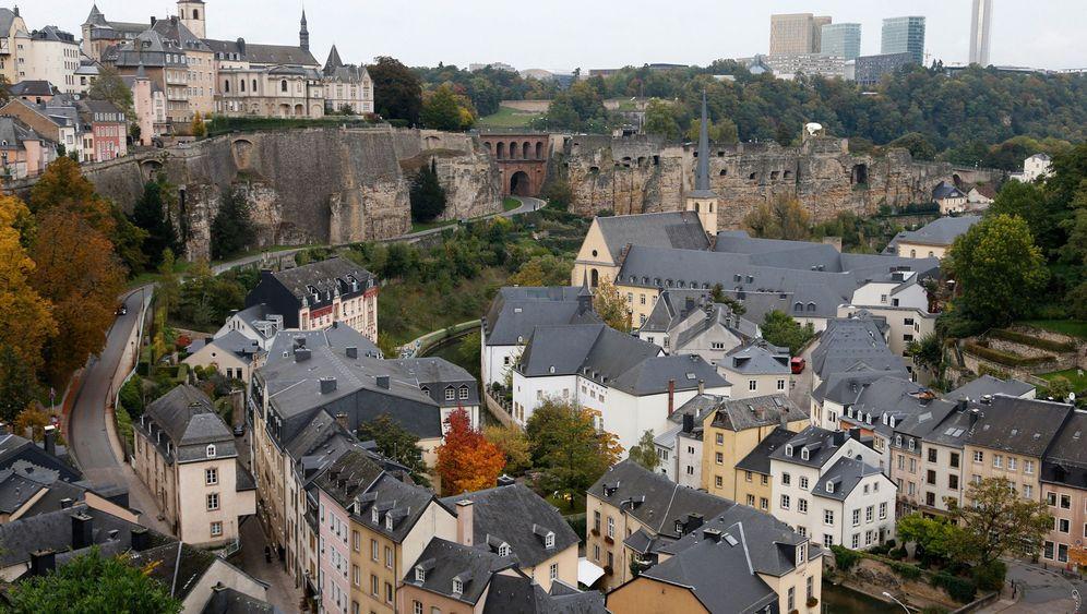 Luxemburg-Stadt: Ein gefährliches Pflaster?