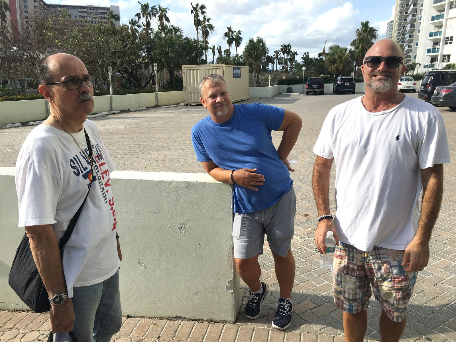 Irma-Reportage/ Florida