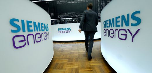 Börse: Siemens Energy löst Beiersdorf im Dax ab