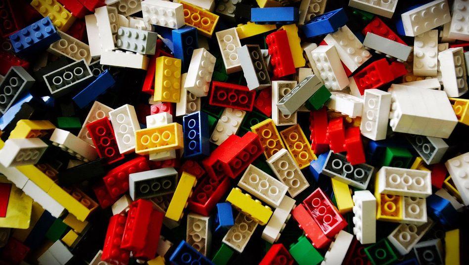 Bunte Lego-Steine: Konkurrenten dürfen weiter Kopien verkaufen
