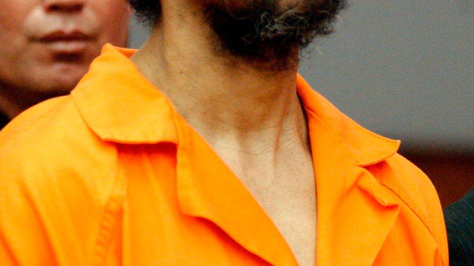 """Hinrichtung in Virginia: Letzter Vorhang für den """"Washington Sniper"""""""