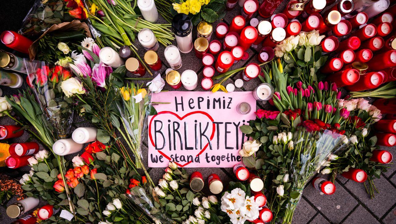 Umgang mit Rassismus: Was geschah in Ihrem Herzen, als die Nachricht aus Hanau kam? - DER SPIEGEL - Kultur