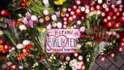 Hanau gedenkt der Opfer des Anschlags