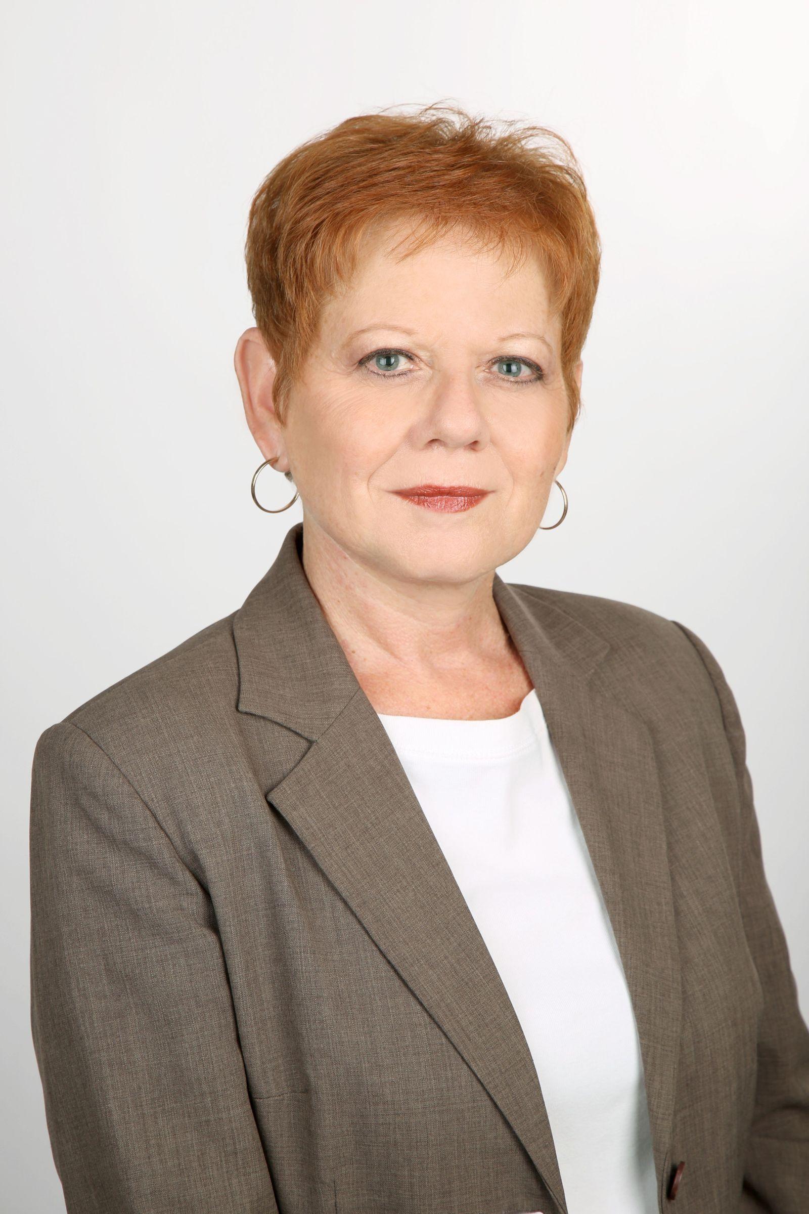 Prof. Tamar Hermann