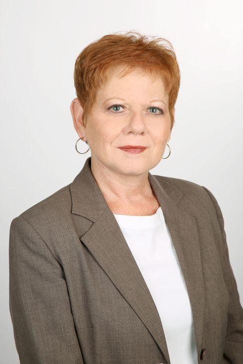 """Tamar Hermann, Wissenschaftlerin am """"Israel Democracy Institute"""""""