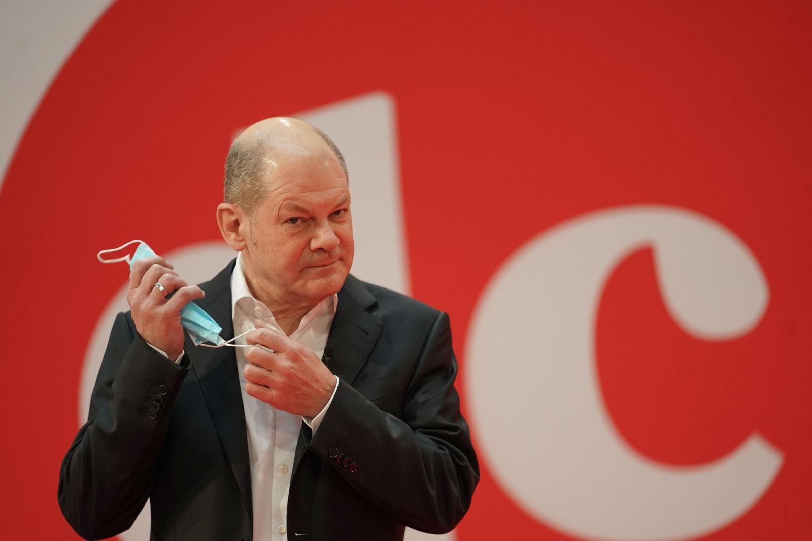Erstes digitales Debattencamp der SPD