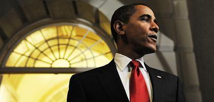"""Obama: """"Um die Angelegenheiten des amerikanischen Volkes kümmern"""""""