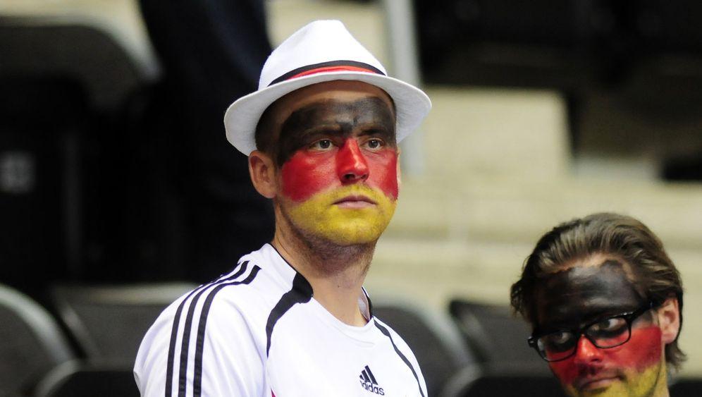 Deutschland vs. Lettland: Sieg in letzter Sekunde