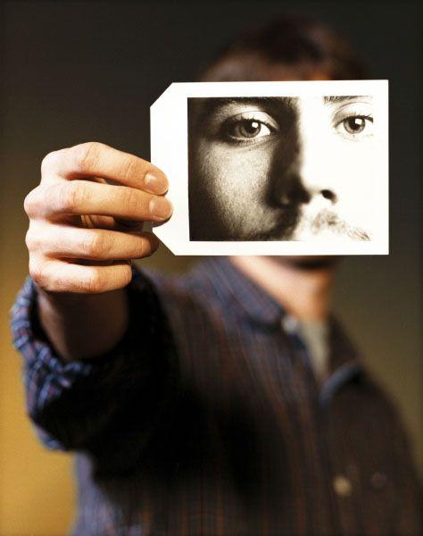 Polaroid-Foto: Revival des Sofortbilds