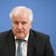 Seehofer will »volle Härte des Rechtsstaats« gegen Antisemitismus