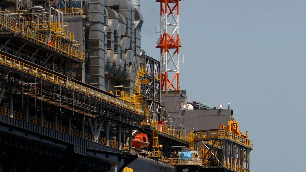 Ölriese Petrobras: Brasiliens ungezügelte Rohstoffgier