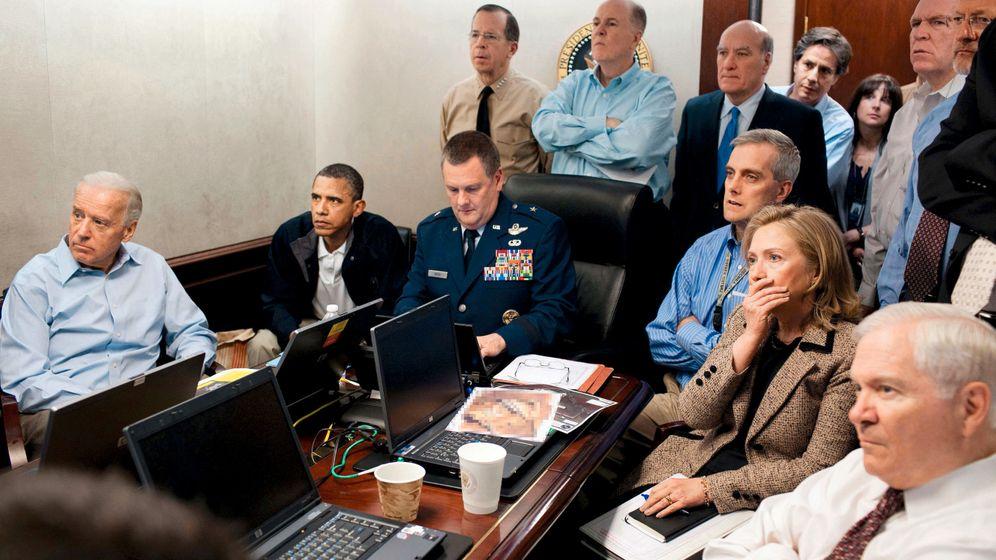 Tödliche US-Operation: Jagd auf Bin Laden