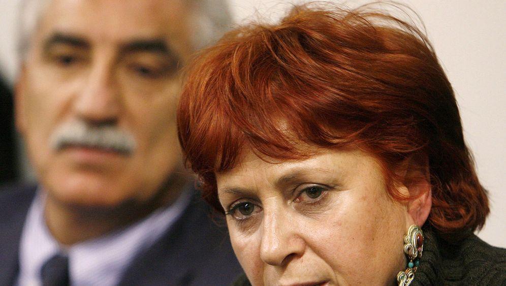 Photo Gallery: Boccassini vs. Berlusconi