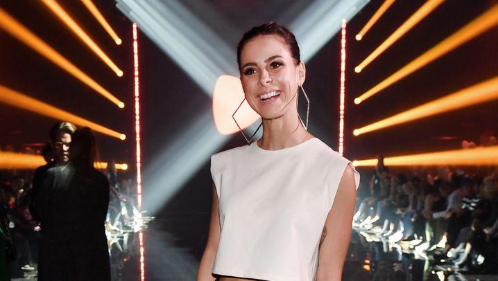 Pop-Sängerin Meyer-Landrut: L wie Lena, L wie Liebe