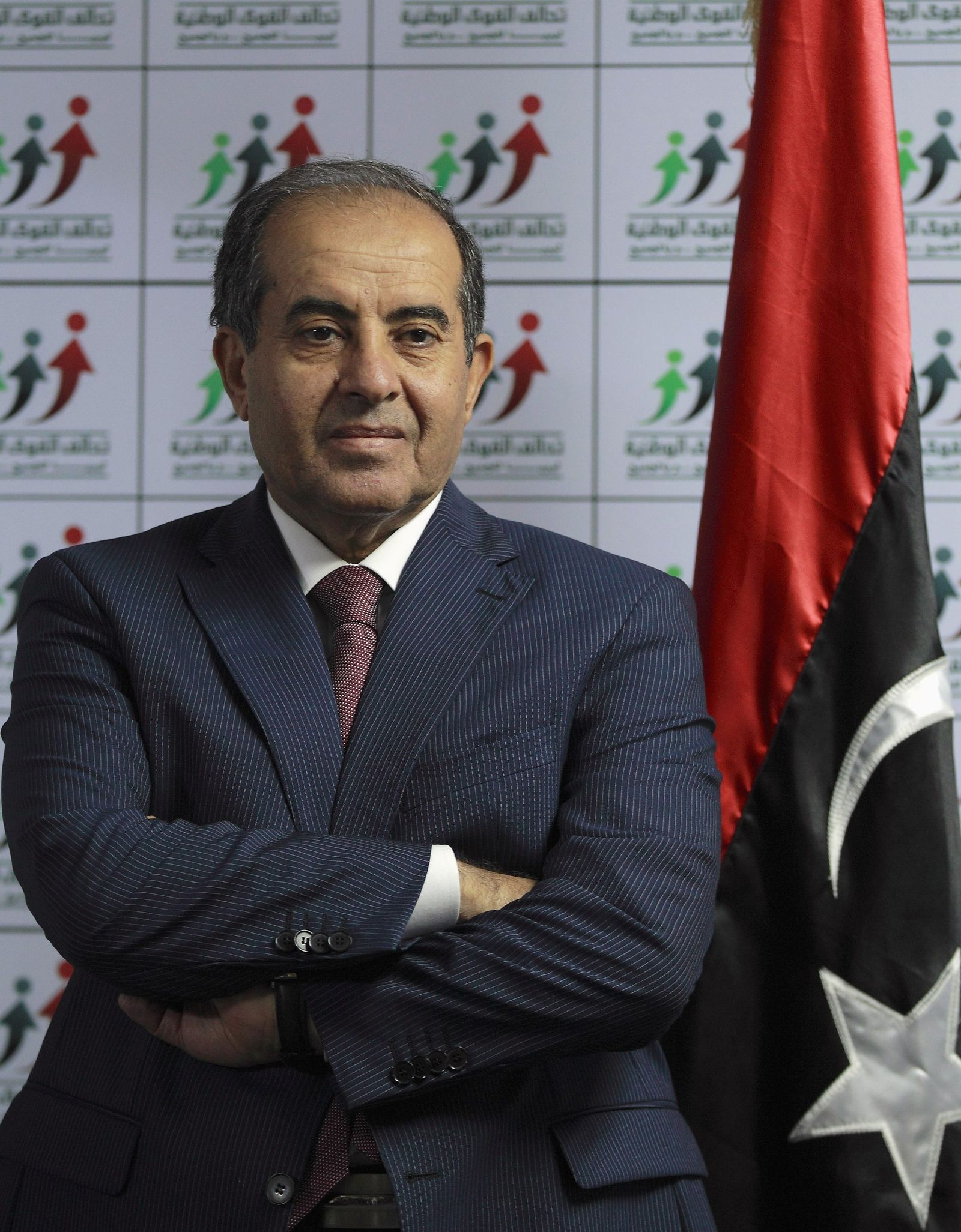 Libyen Wahl Dschibril