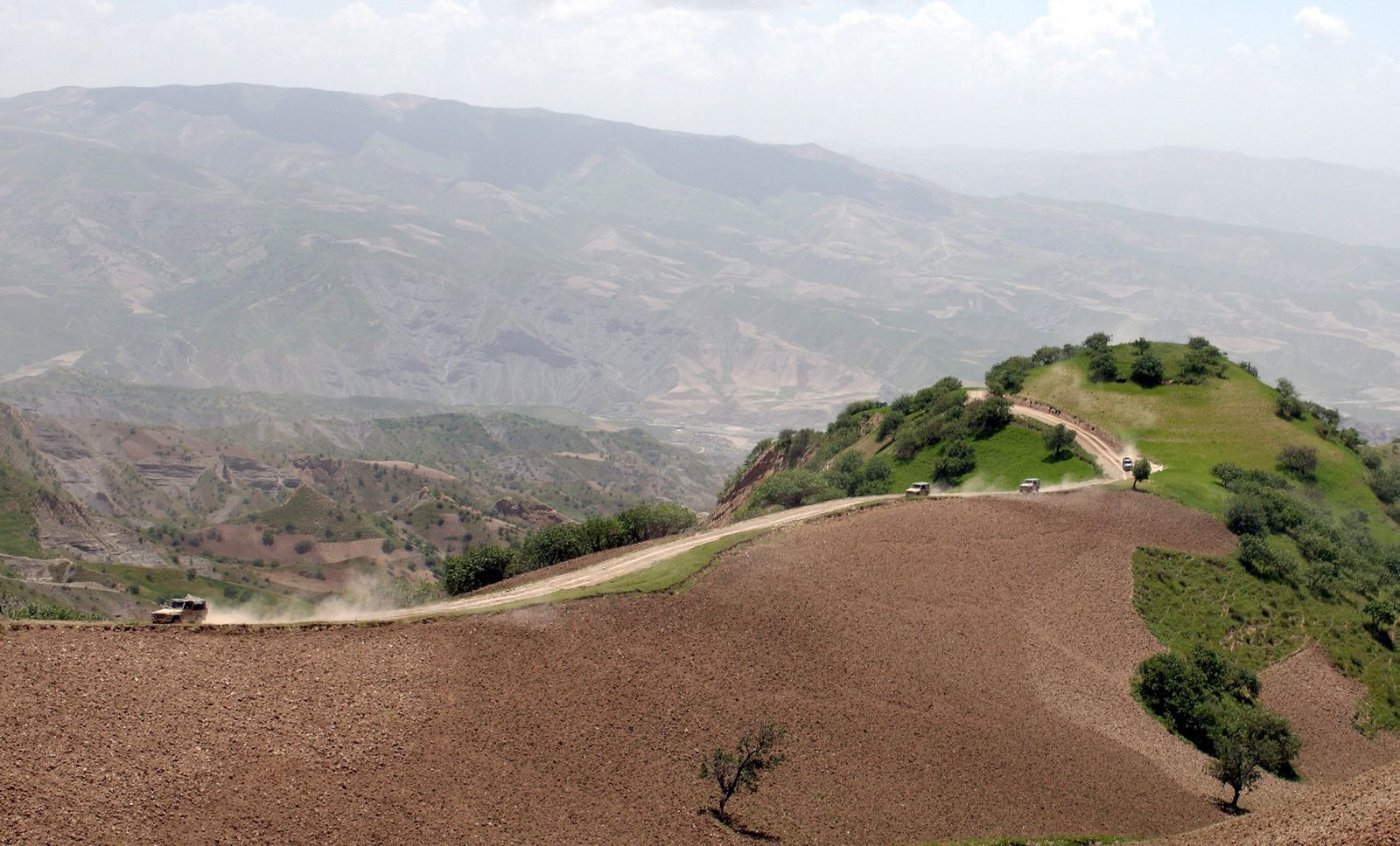 Afghanistan / Badachschan