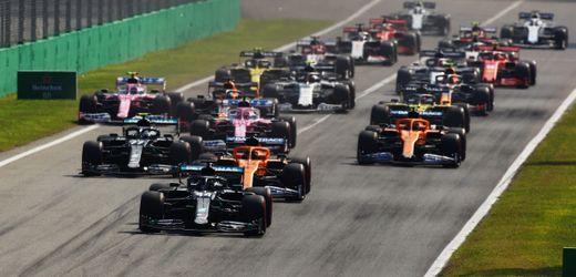 """Formel 1 in Italien: """"Bestes Rennen des Jahres"""" - Pressestimmen"""