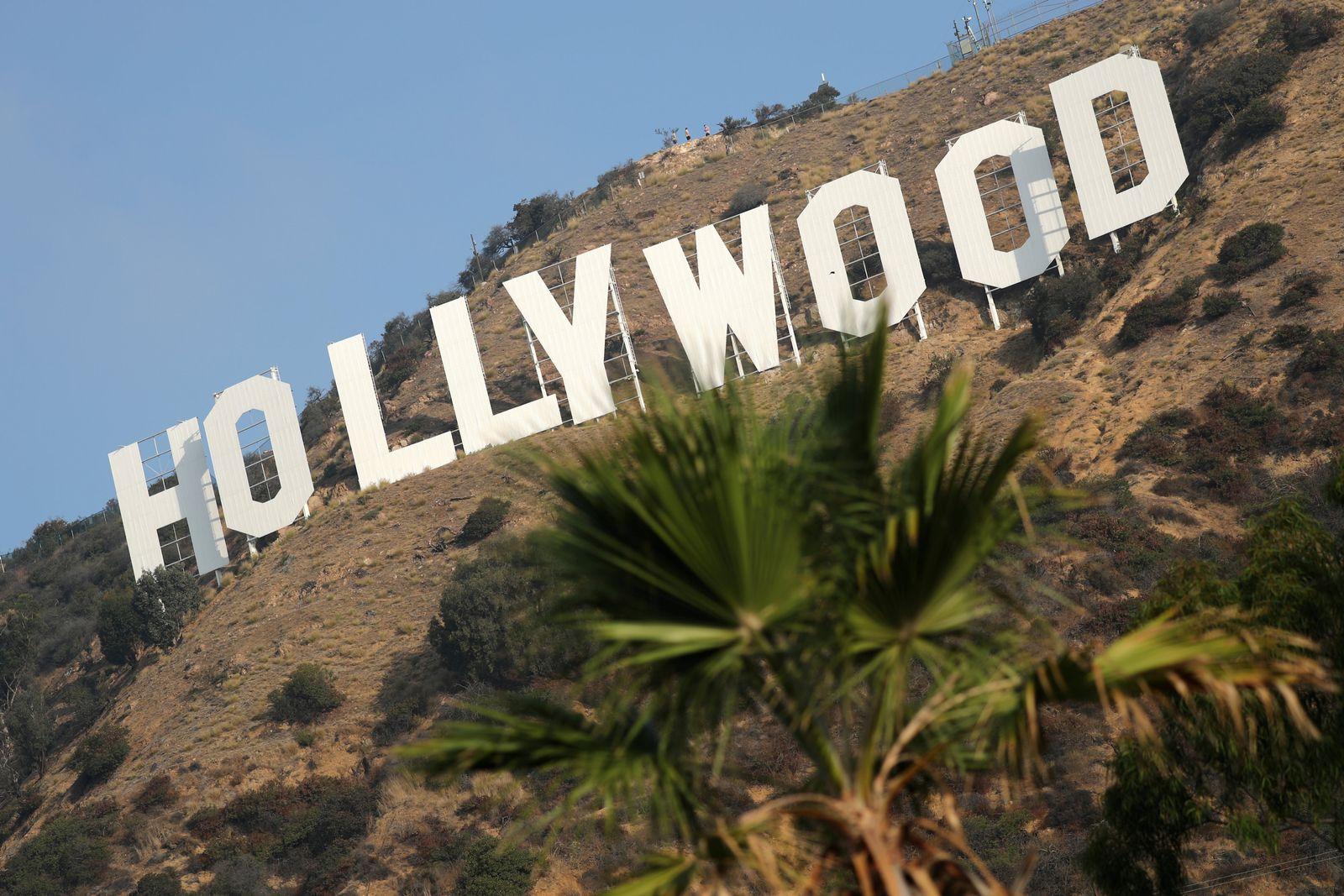 Hollywood / Kalifornien