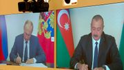 Russland setzt Waffenstillstand im Kaukasus durch