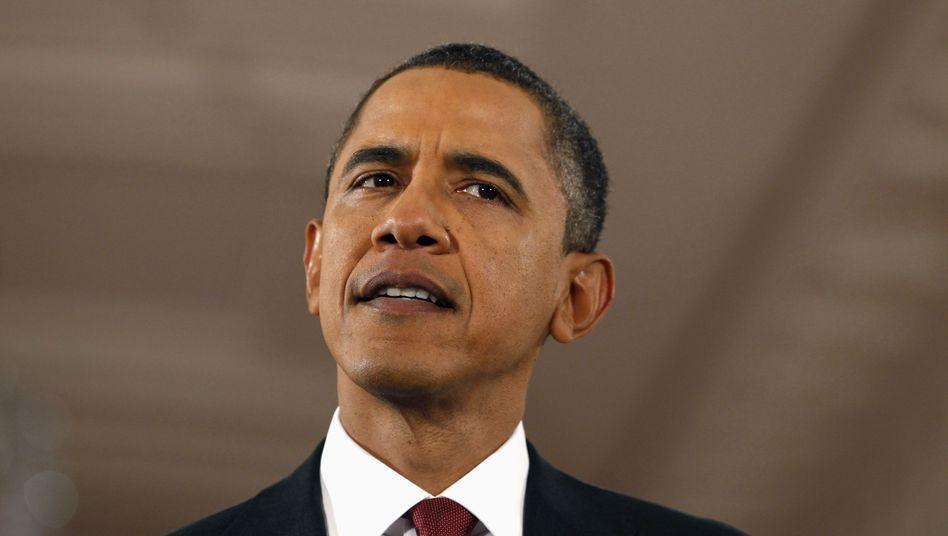 "US-Präsident Obama: ""Keine große Politik gemacht"""