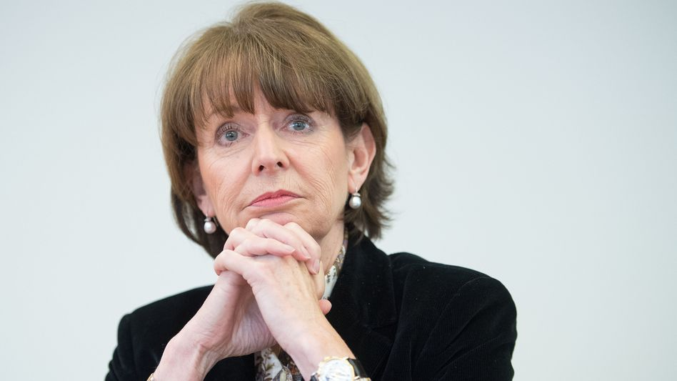 Kölner Oberbürgermeisterin Henriette Reker (parteilos)