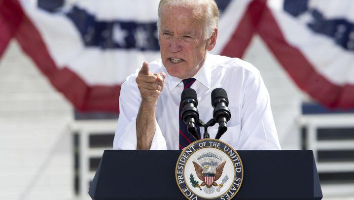 Demokraten gegen Trump: Wer traut sich, 2020 anzutreten?