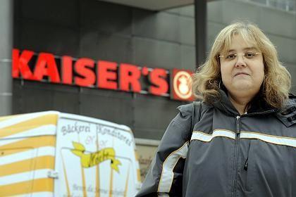 """Entlassene Kassiererin """"Emmely"""": Angeblich zwei Pfandbons im Wert von 1,30 Euro unterschlagen"""