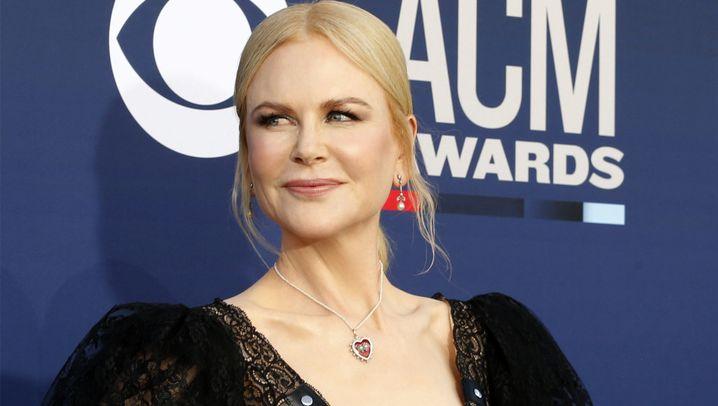 Hollywoodeltern: Nicole Kidman über Kindererziehung