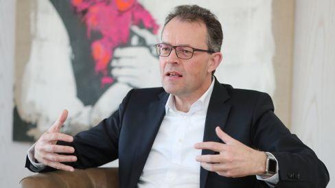 Georg Wacker ist seit Januar 2018 Geschäftsführer der Staatlichen Toto-Lotto GmbH Baden-Württemberg
