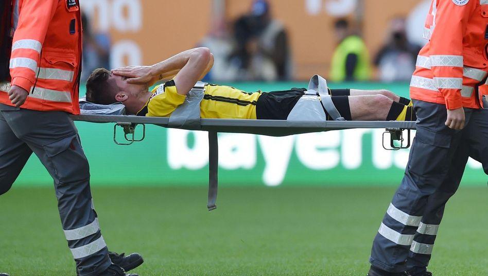 Dortmunds Julian Weigl