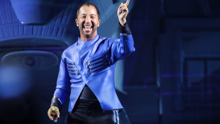 DJ Bobo live: There is a Party - noch immer