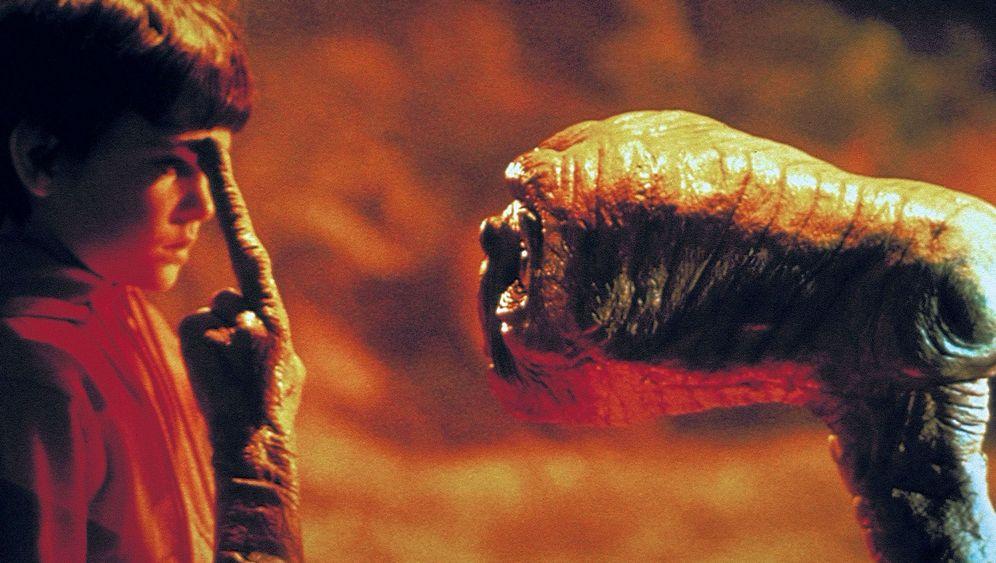 """Das Alien das uns zum Weinen brachte: """"Nach Hause telefonieren"""""""