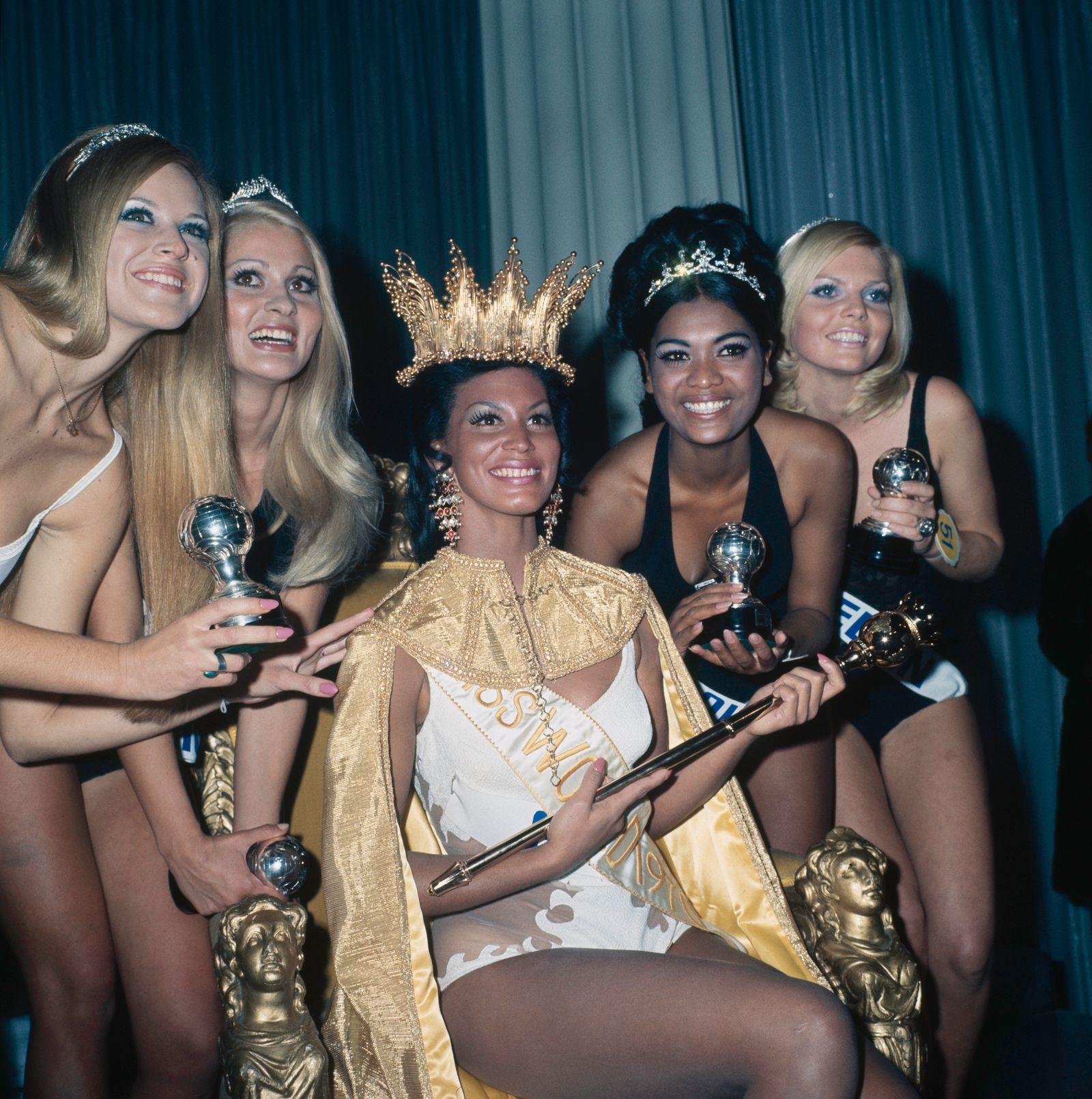 Miss World 1970