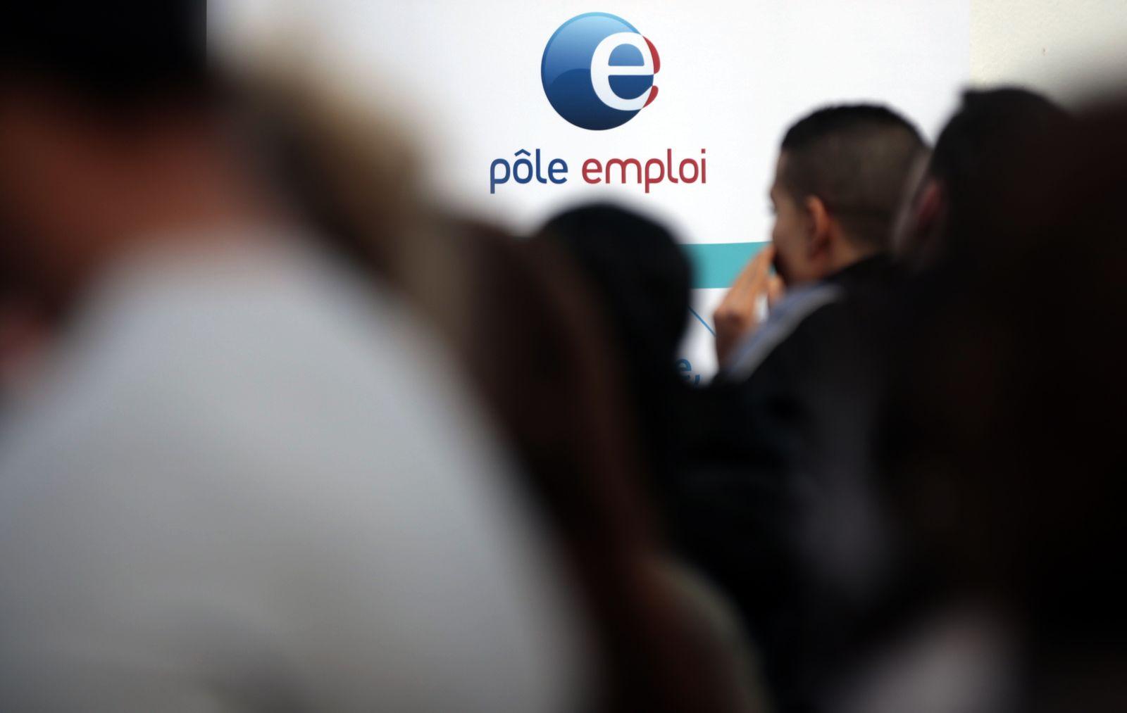 Frankreich / Konjunktur / Arbeitslosigkeit