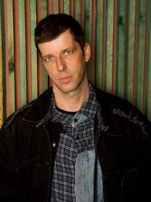 Steffen Berkhahn, a.k.a. Dixon