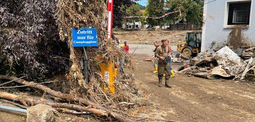 Flut in Ahrweiler: Wie eine Campingplatz-Betreiberin alles verlor