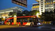 Ohne Volldampf in die Verkehrsrevolution