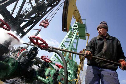 Ölförderung in China: Aufstrebende Schwellenländer verschlechtern CO2-Bilanz der Menschheit