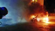 Wenn E-Autos in Flammen aufgehen
