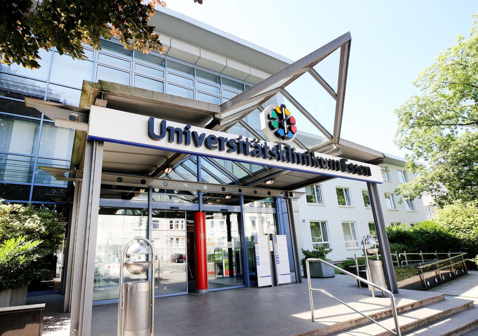 Universitätsklinikum Essen