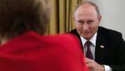 Es ist Zeit, dem Mann im Kreml wehzutun