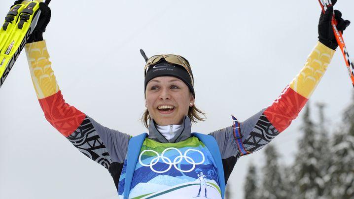 Olympische Winterspiele: Alle Goldmedaillengewinner vom 16. Februar