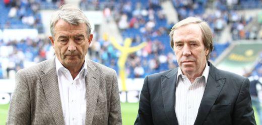 DFB: Sportvermarkter Infront attackiert den Verband mit unwahren Behauptungen