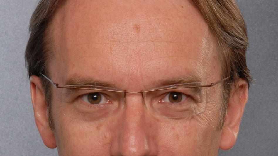 """Martin Kunz: """"'Motorwelt' im Sinne der Vereinsmitglieder weiterentwickeln"""""""