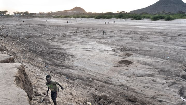 Kenia: Wie die Turkana es mit dem Klimawandel aufnehmen