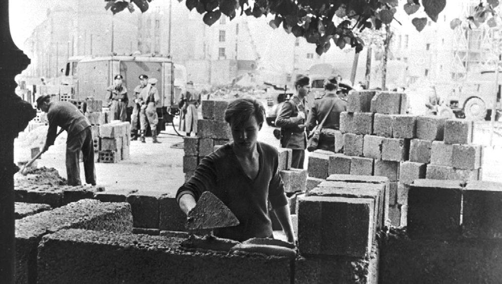 Mauerbau vor 50 Jahren: Der Tag, der die Welt veränderte