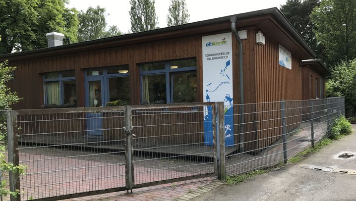 Integration in Hamburgs Osten: Im Schulkinderclub